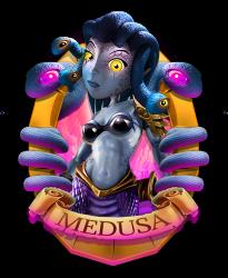 Medusa-Sym