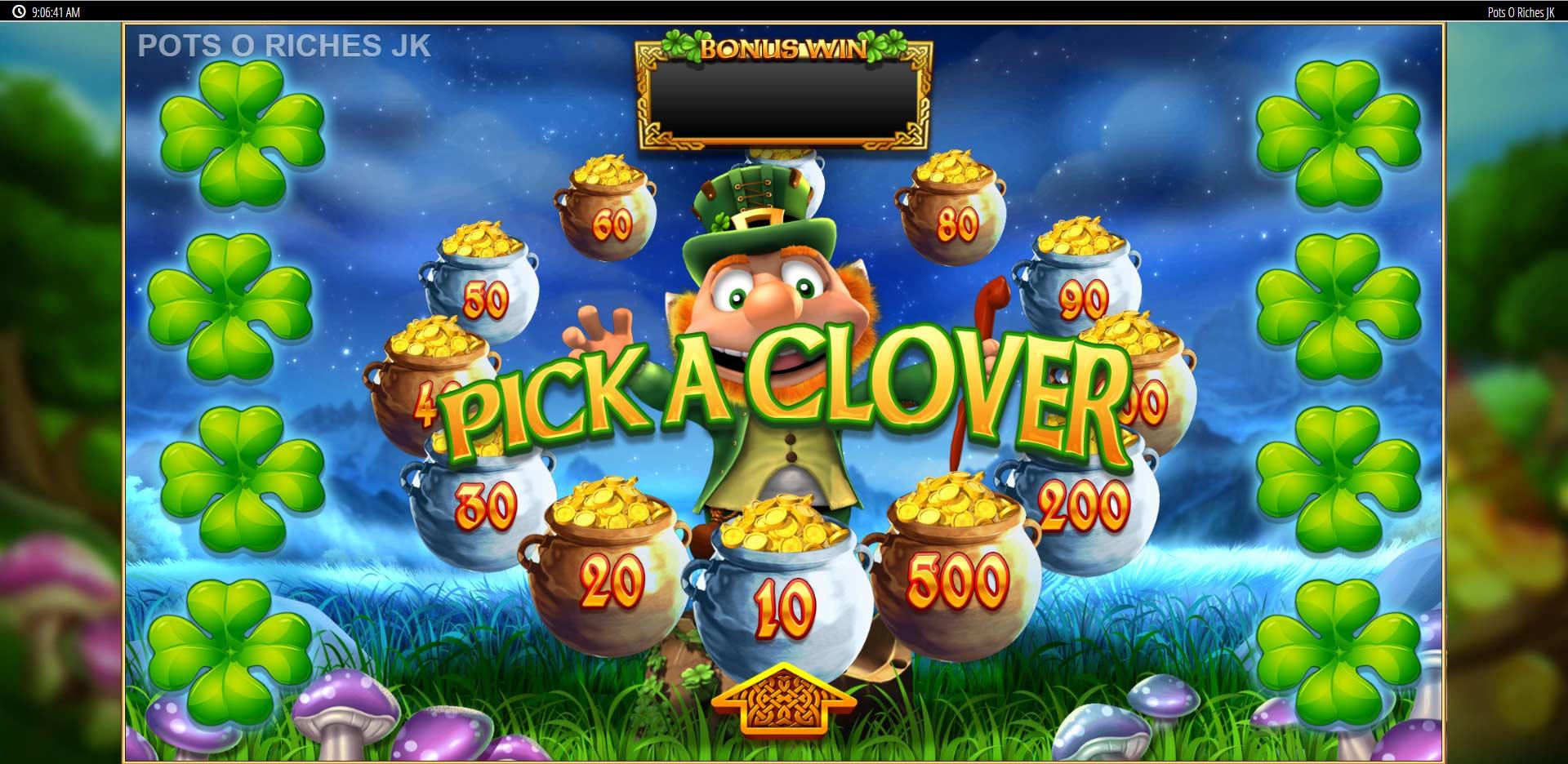 pick-a-clover