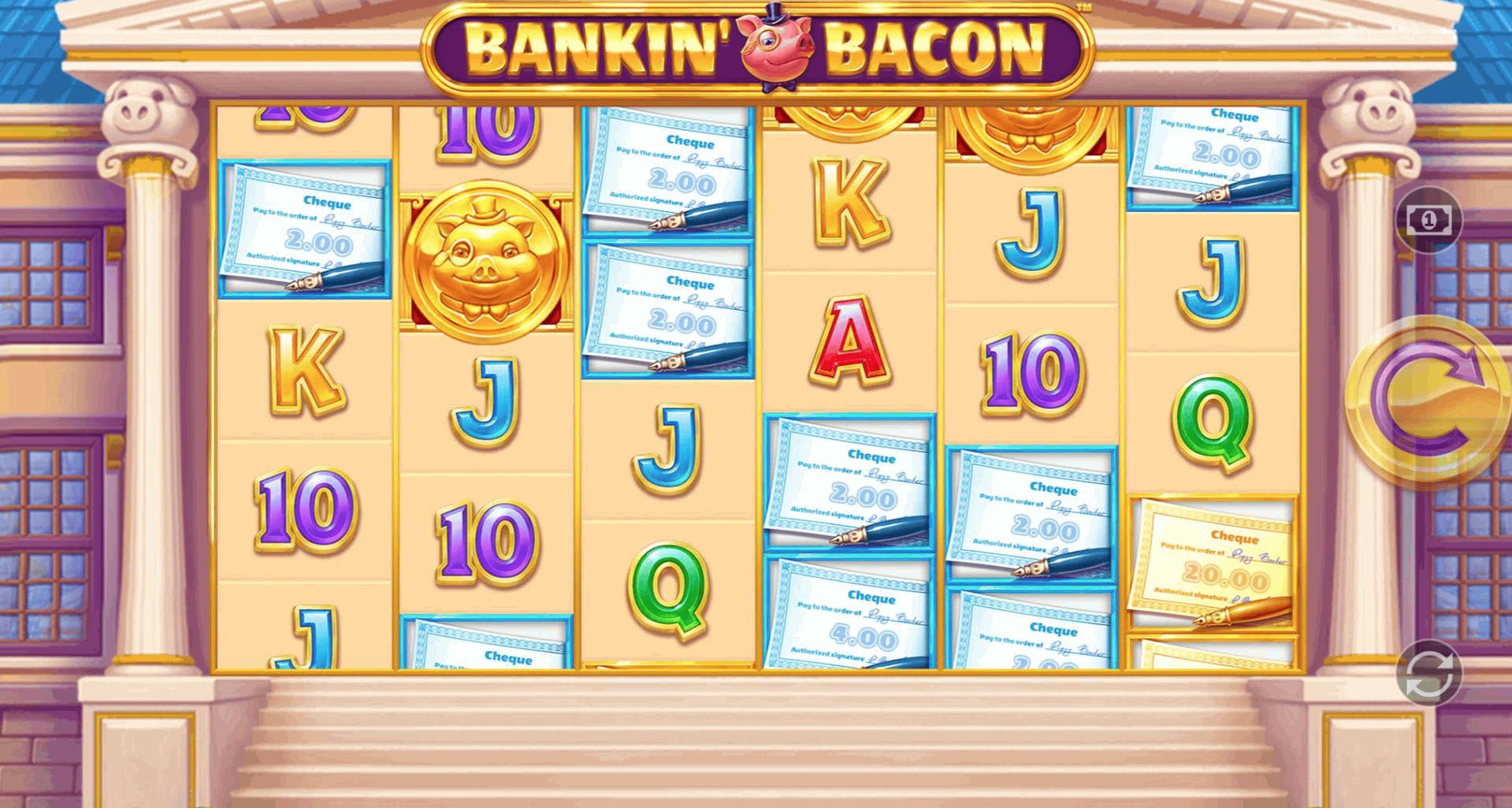 Bankin Bacon